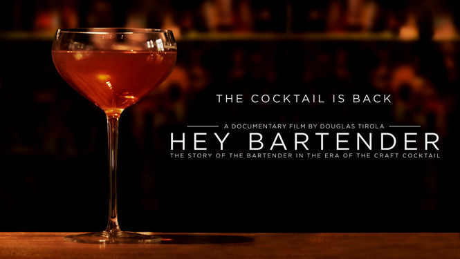 hey bartender movie
