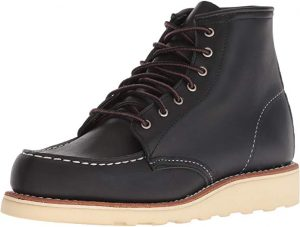 red wing shoes for bartending